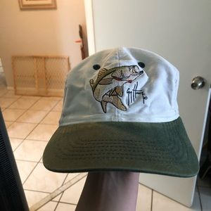 Guy Harvey vintage hat